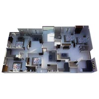Dev Shree Apartment