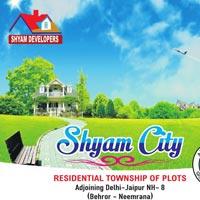 Shyam City