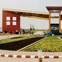 Ansal City