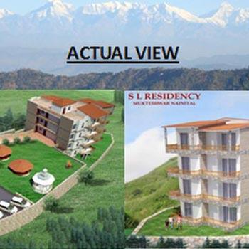 S L Residency
