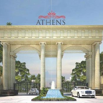 GBP Athens