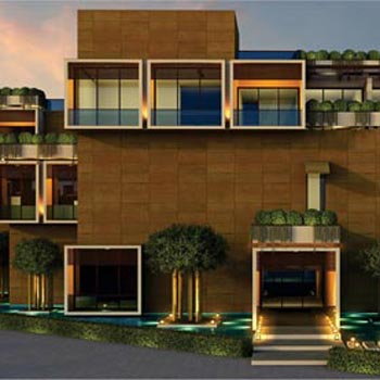 Sovereign Luxurious Homes