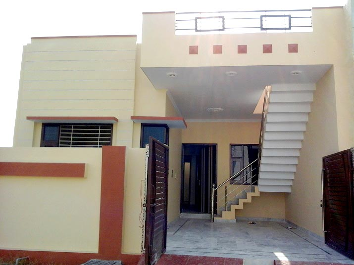 small homes jalandhar