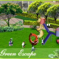 Green Escape