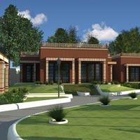 Flora Villas and Farms