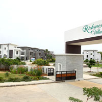 Richmond Villas