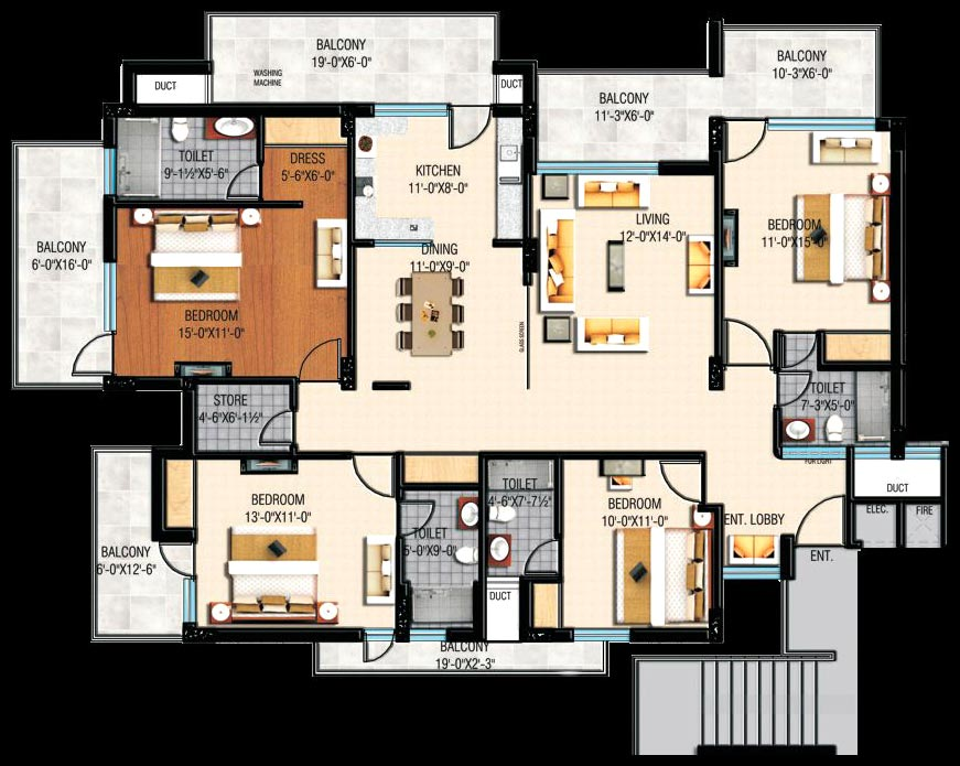 House building plans in bangladesh House plans