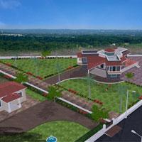 Tirupati Farms
