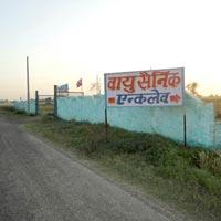 Vayu Sainik Enclave