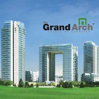 The Grand Arch