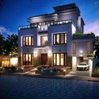 Visionnaire Villas