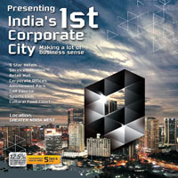 Premia Corporate City - Sector-162