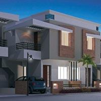 Aryan Residency