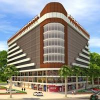 Swagat Business Hub