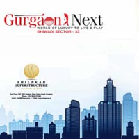 Gurgaon Next