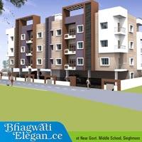 Bhagwati Elegance