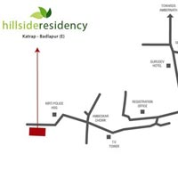 Hill Side Residency