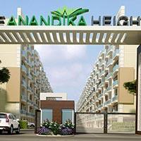 Anandika City