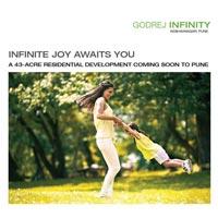 Godrej Infinity