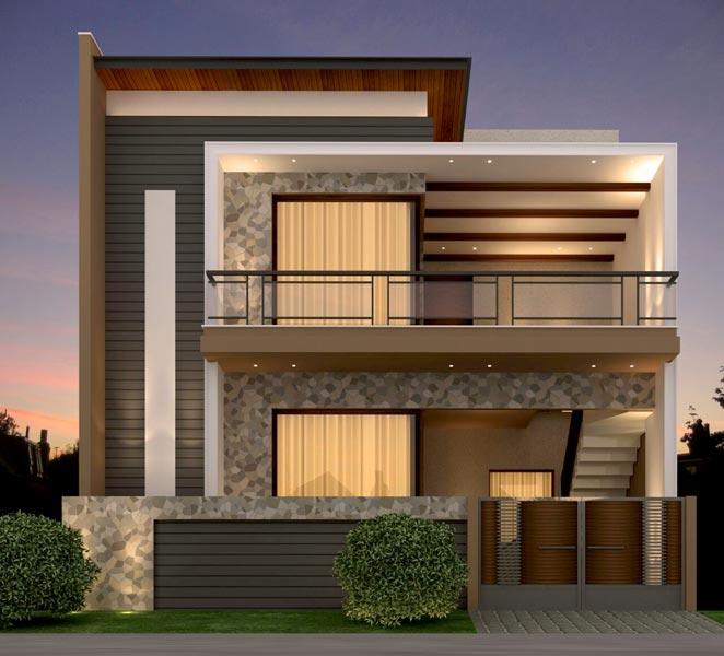 Harjit Sons Real Estate Website