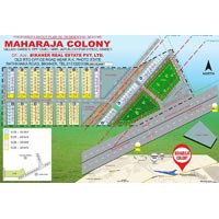 Maharaja Colony
