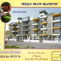 Mega Villa