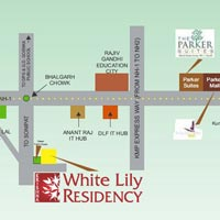 White Lily Residency
