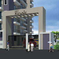 Aditya Royale