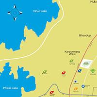Runwal Forest