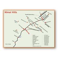 Nimai Hills Neemrana