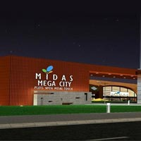 Midas Mega City
