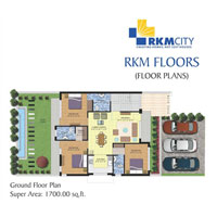 3 BHK Builder Floor for Sell at Sector-112, Mohali