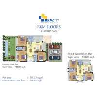 3 BHK Builder Floor for Sell at Sector - 112, Mohali