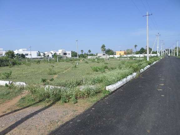 Residential Plot for Sale in Bandlaguda Jagir, Hyderabad Central