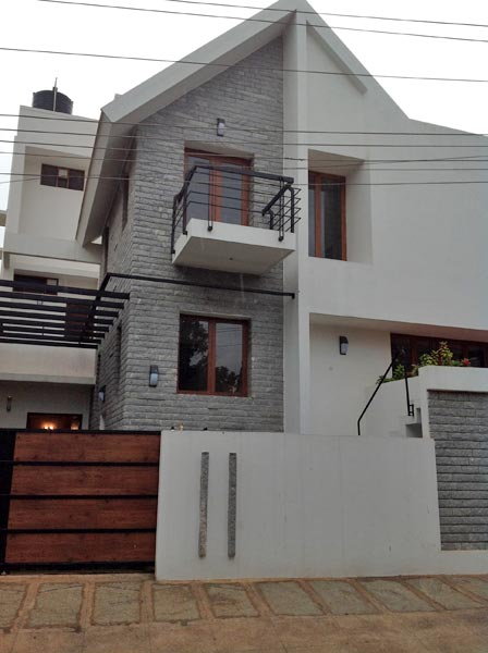 Houses For Rent In Hrbr Layout Bangalore House And Home Design
