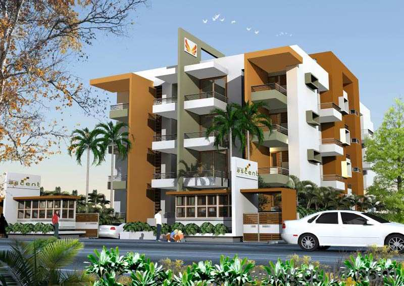 Residential individual houses in hbr layout bangalore