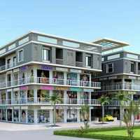 2000 Sq. Feet Commercial Shops for Sale in Valsad
