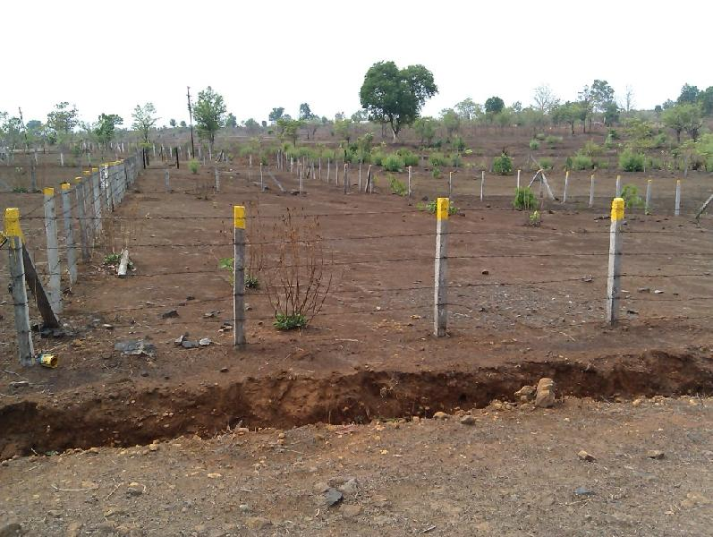 Residential Land / Plot for Sale in Murbad