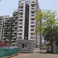 2 BHK in Aum Residency with Covered car Parking Kalyan West