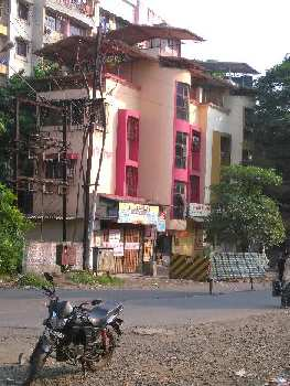Comm. Office Space Available For Rent in kalyan