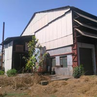 Industrial Shed Available For Sale