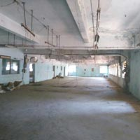 Industrial Shed Available For Sale At Kalyan