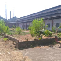 Factory Plot / Land for Rent in Murbad