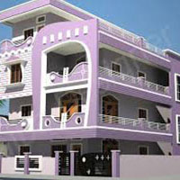 3 BHK Individual House/Home for Sale in Sector 122, Noida