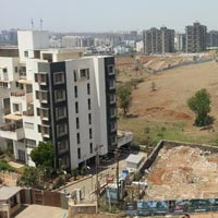 2 BHK Flats & Apartments for Sale in Mohmadwadi, Pune