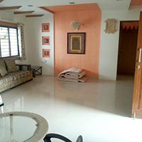 4 BHK Flats & Apartments for Sale in NIBM, Pune