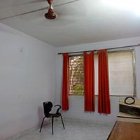 1 Bhk Flats & Apartments for Sale in Bibwewadi, Pune