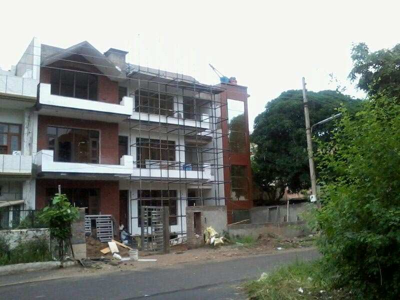5 BHK Individual House/Home for Sale in Sector 19