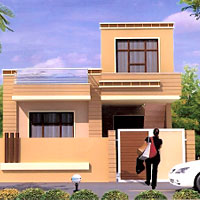 1210 Sq. Feet Individual House/home for Sell At Jalandhar