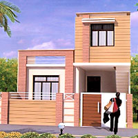 1515 Sq. Feet Economical Houses in Jalandhar for Sale